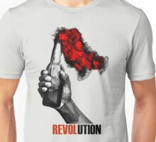 2014 Ukrainian revolution Unisex T-Shirt
