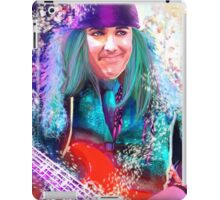 Mad March iPad Case/Skin