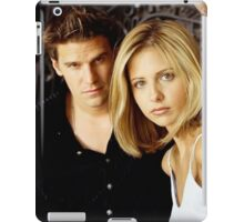 buffyxangel iPad Case/Skin
