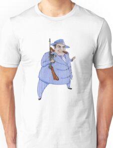 Mob Boss T-shirt Unisex T-Shirt