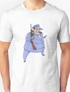 Mob Boss T-shirt T-Shirt