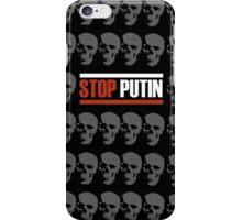 Stop Putin iPhone Case/Skin