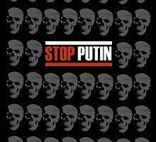 Stop Putin by losfutbolko