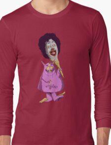 Mcdonalds best Long Sleeve T-Shirt