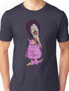 Mcdonalds best Unisex T-Shirt