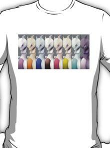 Mewtwo Costume Super Smash Bros 3ds/wii u T-Shirt