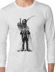 No Heroes Long Sleeve T-Shirt