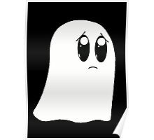 Ghosty! Poster