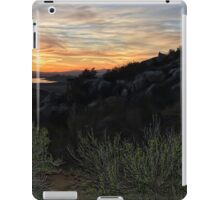 Evening Moves In iPad Case/Skin