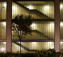 Where's the Stairs... by Alixzandra