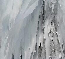 Blown ice by RHarwood