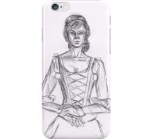 The Stepmother  iPhone Case/Skin