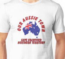 Cape Crawford NT Unisex T-Shirt