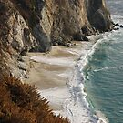 Northern California close to Highway nr.1 by loiteke