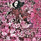 beneath the cherry blossoms by stefanie le pape