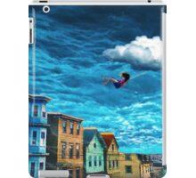 Ocean Swing iPad Case/Skin