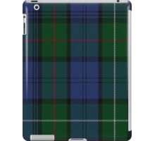 00494 MacKenzie Bailey Clan Tartan Fabric Print Iphone Case iPad Case/Skin