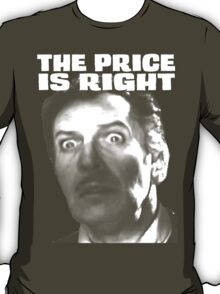The Price is Right! Vincent! T-Shirt