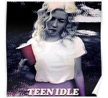 Teen Idle  Poster