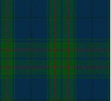 00490 Lands End Blue Tartan  by Detnecs2013