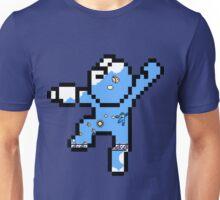 Megaman - Bird bomber Unisex T-Shirt