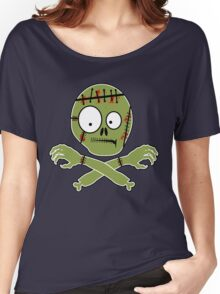 Zombie (Halloween) Women's Relaxed Fit T-Shirt