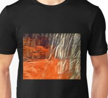 Abstract 5712 - all products Unisex T-Shirt