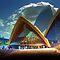 Sydney Opera House - (shapes & patterns)