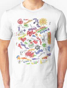Doodlez T-Shirt