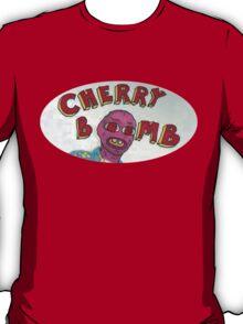 Tyler the Creator - Cherry Bomb T-Shirt
