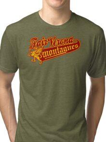 Romeo Tri-blend T-Shirt