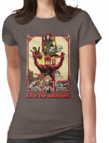Enter The Defenders T-Shirt