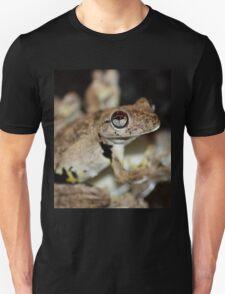 Roth's Tree Frog - Litoria rothii T-Shirt