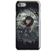 DREAMY NIGTHMARES iPhone Case/Skin