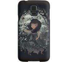 DREAMY NIGTHMARES Samsung Galaxy Case/Skin