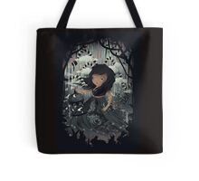 DREAMY NIGTHMARES Tote Bag