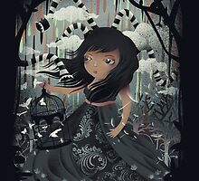 DREAMY NIGTHMARES by Dan Elijah Fajardo