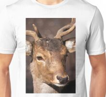 König Hirsch Unisex T-Shirt