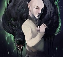 Solas by Paintingpixel