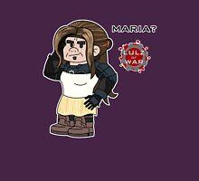 Lulz Of War: Marcus as Maria Unisex T-Shirt