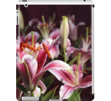 Lily Morning iPad Case/Skin