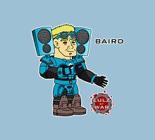 Lulz Of War: Victory Music Baird Unisex T-Shirt