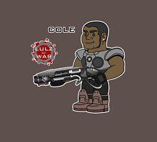 Lulz Of War: Cole Unisex T-Shirt