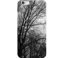 Tree Jungle iPhone Case/Skin