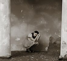 Where Is Home? by Amanda Jordan