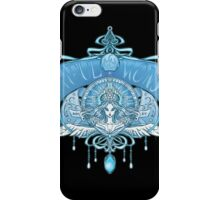 My Beautiful Monsters  iPhone Case/Skin