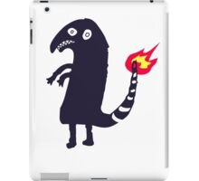 Bad Charmander Tattoo iPad Case/Skin