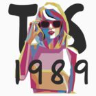 Taylor Swift by titiek