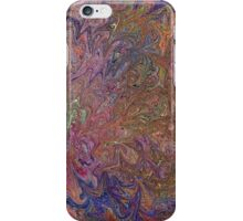 Fairy Wings, Fantasy art, magical iPhone Case/Skin