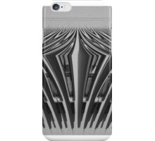 Telephone Abstract iPhone Case/Skin